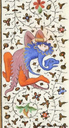Book of Hours, MS M.453 fol. 150r - Images from Medieval and Renaissance Manuscripts - The Morgan Library & Museum