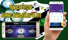Online : Deposit Poker Online Via Ovo : game Level Up, Text Posts, Poker, How To Become, Puzzle, Games, Text Messages, Puzzles, Gaming
