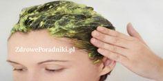 Używaj tej maski raz w tygodniu, a twoje włosy będą grubsze i mocniejsze niż kiedykolwiek! • ZdrowePoradniki.pl