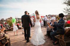 A grande cérémonie, mariage heureux ?