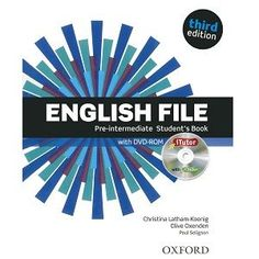 Books should be free for everyone english file elementary 3rd english file pre intermediate students book 3rd edition fandeluxe Images