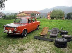 Simca 1000 Rally1