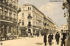 Once Upon A Time in Bucharest: Hotel Splendid Bucharest, Modernism, Once Upon A Time, Romania, 1950s, Louvre, Street View, Memories, Building