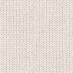 Ett mönster av flätat trikåtyg i ljusgrått