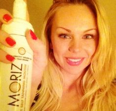 St. Moriz: the Tan-In-A-Can that Can Seriously Bronze!