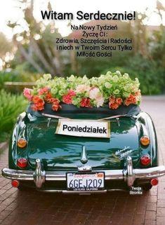 Vintage Wedding Flowers, Yellow Wedding Flowers, Vintage Wedding Invitations, Green Wedding, Winter Wedding Centerpieces, Wedding Car Decorations, Wedding Cars, Wedding Blog, Images Jumma Mubarak