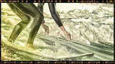 AUSGLEICH - ein wirklich wichtiger Teil von allen Sportarten; egal für welche. Für mich als #Triathletin ist #Surfen & #Yoga eine fantastische Möglichkeit um sowohl die Muskeln als auch den Kopf zu entspannen und neue Energie zu finden.  { via @eiswuerfelimsch } { #motivation #yoga #surfing #sport #fitness } { #pinyouryear }