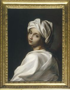 Beatrice Cenci, by Reni Guido (1573-1642) Beatrice Cenci (February 6, 1577 – September 11, 1599) was an Italian noblewoman. She is famous as the protagonist in a lurid murder trial in Rome.