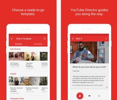 YouTube this week unveiled YouTube Director a set of instruments enabling manufacturers to simply create video advertisements.  The featured product is the YouTube Director application which is at present obtainable just for iPhone customers within the U.S. and Canada with an Android model coming quickly.  YouTube stated on the YouTube Director web page that manufacturers can create video advertisements in three straightforward steps:  Select a template: Obtain the app in your iPhone and…