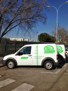 El Blog del alquiler de furgonetas, Cerca Alquiler de Furgonetas: ALQUILER DE FURGONETAS URBANAS PARA CARGAS POCO VO...