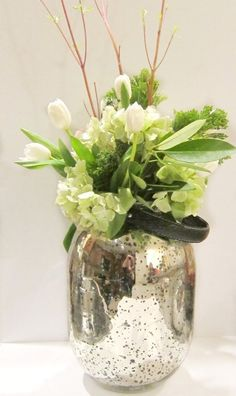 This super simple hack will make your flower arrangements look professional.
