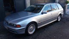BMW 525 TDS E39 preços usados