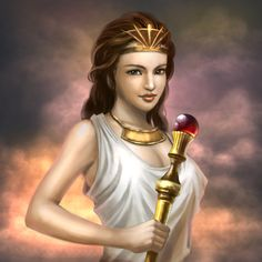 """""""[Hera] and Poseidon had a sit-down and decided that Zeus was getting out of control as a leader. They plotted the first ever Olympian rebellion."""" This relates to our present day world because when a country or any group of people don't like their leader they attempt to overthrow him."""