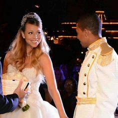 Mariah Carey | Mariah Carey et Nick Cannon, amoureux comme au premier jour ...