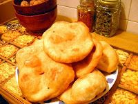Tortas Fritas - Recetas Uruguayas