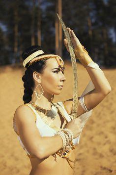Goddess of the sand by Elvira Zakharova on 500px