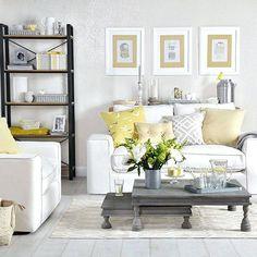 Grau Und Beige Wohnzimmer