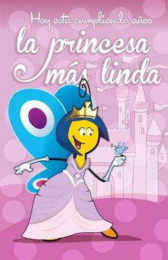 Princesita ¡Feliz cumpleaños! Dios te bendiga siempre. Te Amo Gerlyn Dios te bendiga
