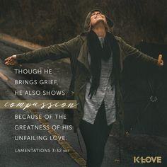 #VOTD #scripture #compassion #unfailinglove