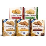 New #coupon for $1-off any variety #Lance Cracker Creations! Try them out!