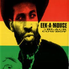 "Hör dir ""Good to Me"" von Eek-A-Mouse auf @AppleMusic an."