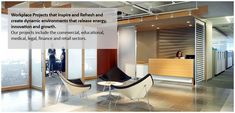 office fitout projects