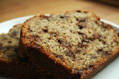 Banana Bread - Le ricette di Buonissimo!