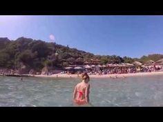 Underwater Ammouliani ! #ammouliani #greece #travel #travelblog #travelblogger #island #video #halkidiki #runvel #chalkidiki