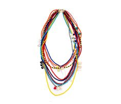 formafina.com.br - Informações sobre Colar Grande Maasai Mix
