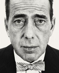 Bogart by avedon