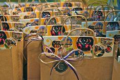 wedding welcome bags!