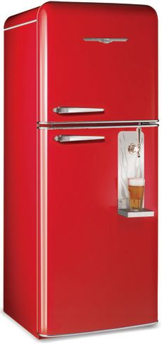Elmira Stove Works - 1951_Tap_Red