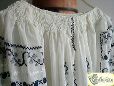 www.breslo.ro/caterine Ali, Traditional, Blouse, Ant, Blouses, Woman Shirt, Hoodie, Top