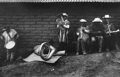 Banda Oaxaqueña. 1980