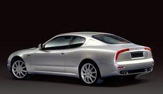 Maserati 3200 GT (1998-2001)