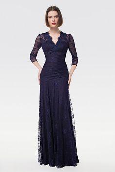 Βραδβραδυνα φορεματευνό Φόρεμα Eleni Elias Collection - Style E832