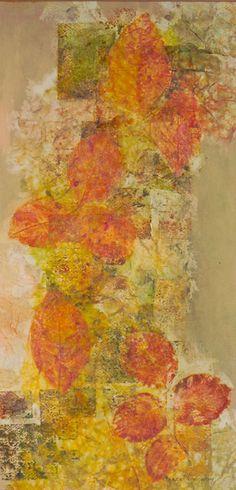 Carre' Ridgway--colors
