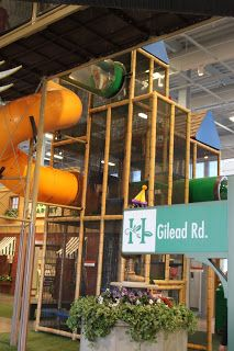 Notes from a Mom in Chapel Hill (A Guide): Discovery Place KIDS - Charlotte