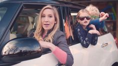 Fiat's Motherhood Ad Went Viral Because it's Real
