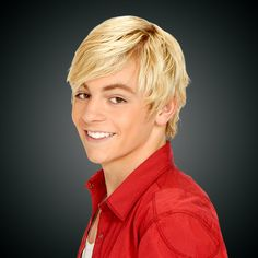 austin ally characters | Austin & Ally