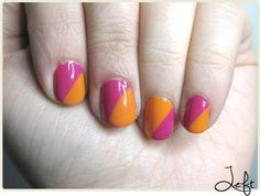 Color Blocking from ObsessiveCompulsive.me