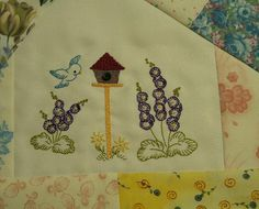 Embroidery+Birdhouse.jpg 640×516 pixels