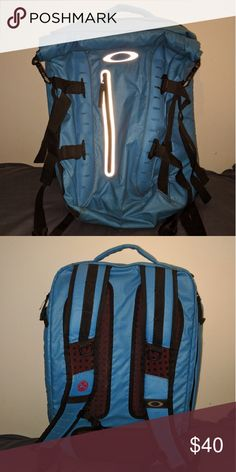Oakley Motion 26 Pack Waterproof Computer Bag Oakley Bags Backpacks