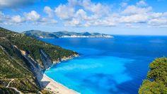 7 ελληνικές παραλίες με τα ωραιότερα νερά - clickatlife.gr