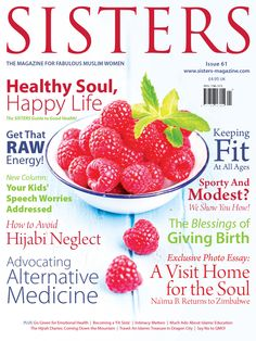 SISTERS Magazine Oct 2014 | Issue 61 | Health & Fitness