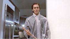 Patrick Bateman- American Psycho