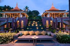 世界中に点在するアマンリゾートは、いつの時代も世界を魅了し続けているラグジュアリーホテルチェーンの一つ。 特異な美しさを誇る自然環境や、シンプルでスタイリッシュな造り、伝統的に彩られ品格を備えた施設、小規模の客室数などデザイン、サービス伴に世界トップクラスの水準を誇るホテルです。今回は、そんな1度が泊まってみ  ホテル, 絶景 アイディア・マガジン「wondertrip」