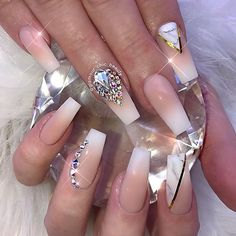 ✨ Wedding Bells ✨ Congratulations to our Glamour Chic Beauty babe ----> @ieshachau on your wedding day!  It was such a pleasure to spend the day with you, you're a beautiful couple   #glamourchicbeauty #glamourchic #gcnails #goldcoastnails #weddingnails #frenchombre #swarovskinails #marblenails #nailart #nailartclub #nailartoohlala #prettynails #goldcoastwedding #nails #nailsoftheday #nailsofinstagram #nailswag #nailsmagazine #nailprodigy #nailpro #nailporn #nailpromag #nailedit #nailit #...