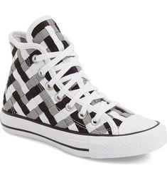 2e87ed94730f Converse Chuck Taylor® All Star® High Top Sneaker (Women)