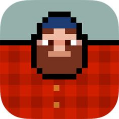 Timberman 1.4 Full Unlocked | Android Games APK
